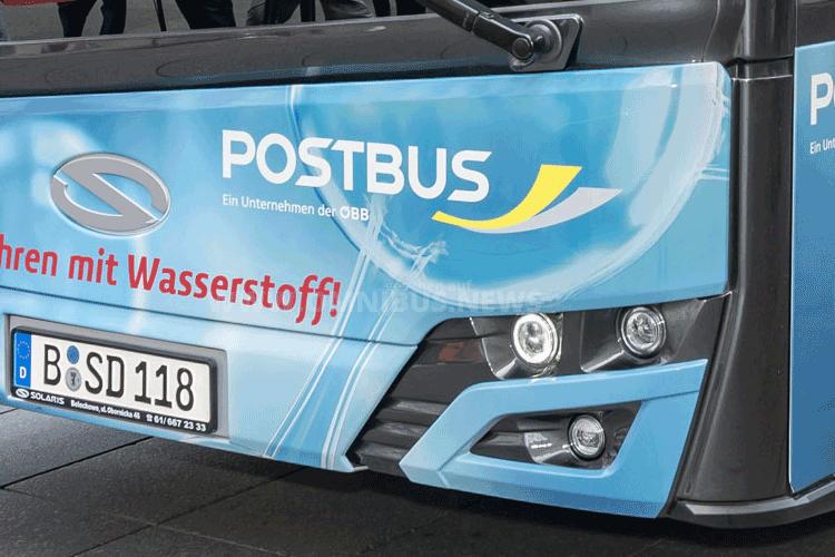 182 Solaris für Postbus