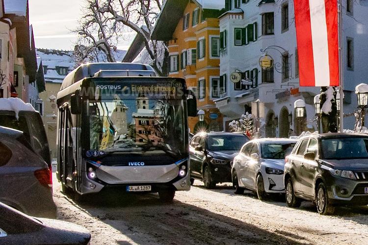 E-Regionalbussystem