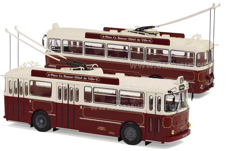 Vetra Berliet VBH 85