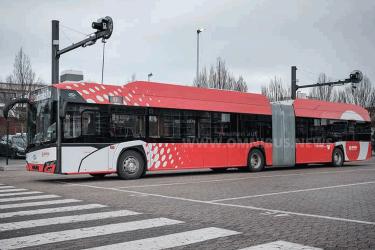 Urbino 18 electric für SWB