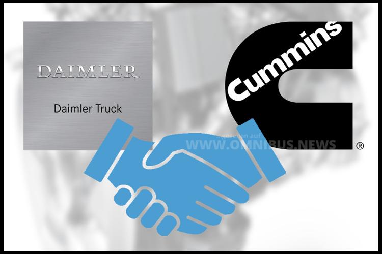 Daimler & Cummins