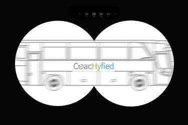 BZ-Reisebusse in Sicht