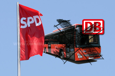 Wahlkampf ohne Bus?