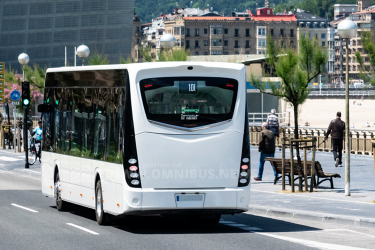 44 E-Busse für Bulgarien