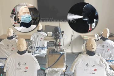 Studie: ÖPNV & SARS-CoV-2