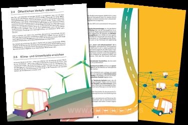 VDV: Autonom und integriert