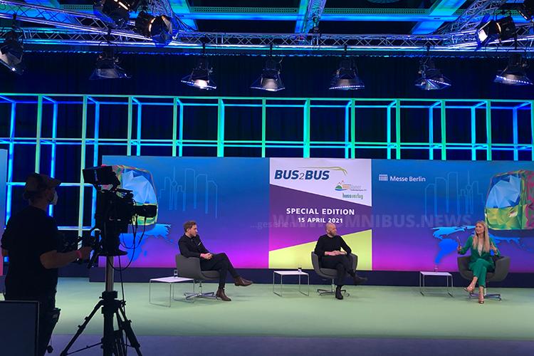 Bus2Bus digital
