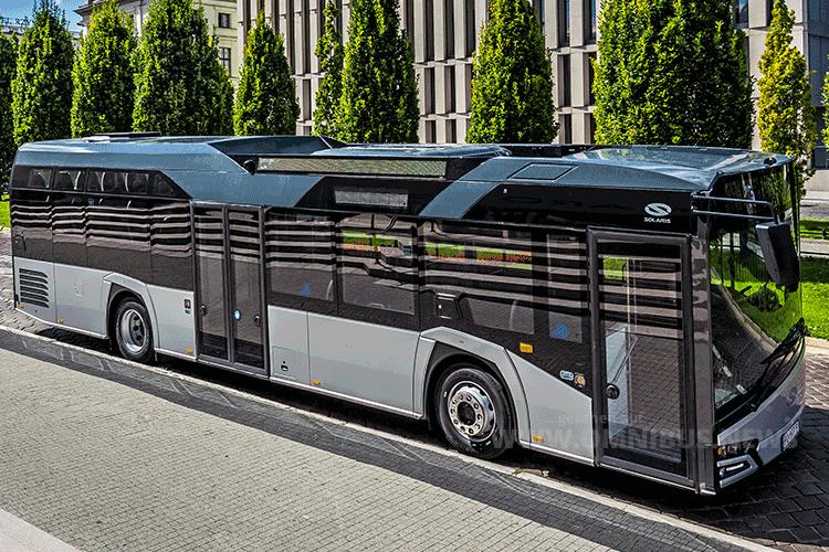 550 Solaris für Consip