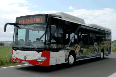 1. HyBatt-Bus für UVG