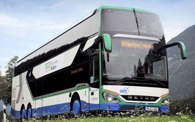 Münchner Bergbusse