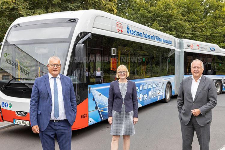 Bahn & Bus multimodal