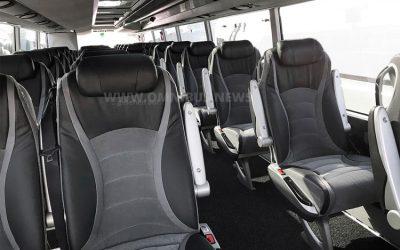 2+1 Expressbus