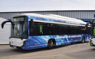 E-Way für Rostock