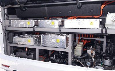 Batterietransparenz