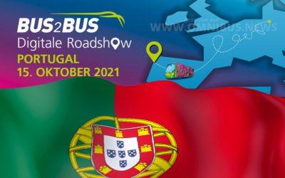 Digitale Roadshow
