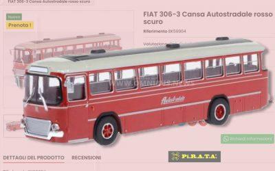 Grazie per il Fiat 306…
